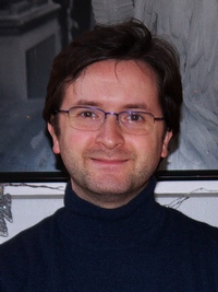 Grégoire Pierre, MA, LP. Clinical Psychologist in France, Licensed Psychoanalyst in New York.